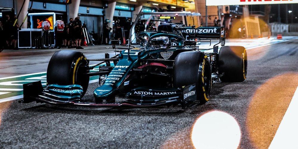 """Ralf Schumacher: """"Lo que más me molesta es la manera en la que Vettel lidia con sus errores"""""""
