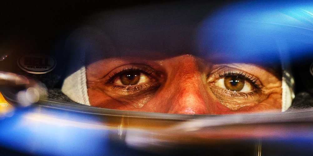 """Mark Webber: """"Nuestro deporte debería seguir mirando al futuro para dar con un nuevo Alonso"""""""