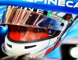 """Esteban Ocon: """"Depende de nosotros encontrar más ritmo en los próximos Grandes Premios"""""""