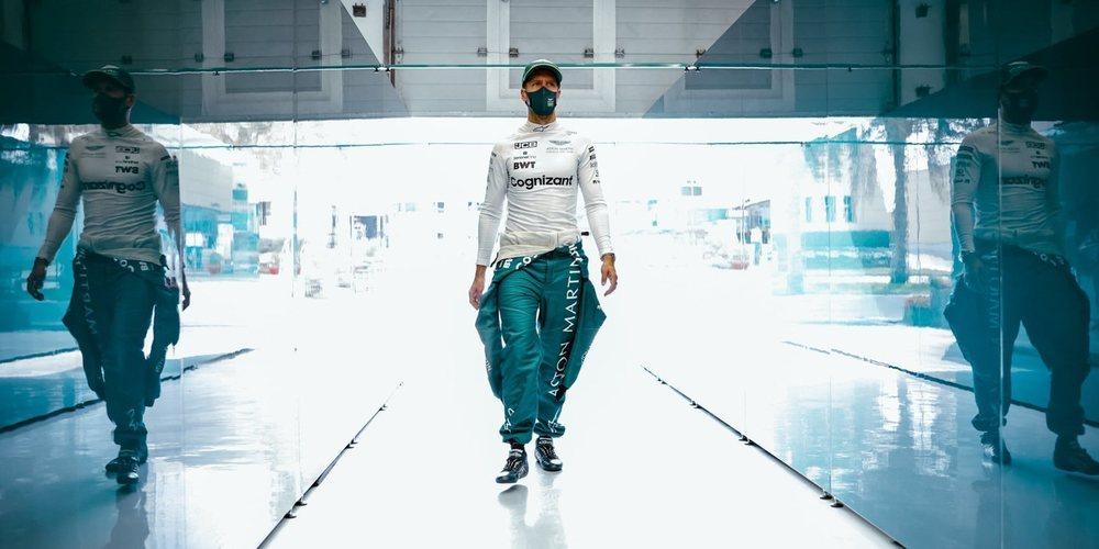 David Coulthard cree que Vettel acabará muy tocado la temporada si Stroll le derrota
