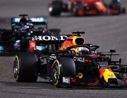"""Hamilton: """"El ritmo de Red Bull es realmente competitivo, no podemos igualarles en clasificación"""""""