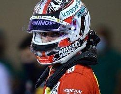 """Charles Leclerc: """"Deseo quedarme en Ferrari muchos años más"""""""