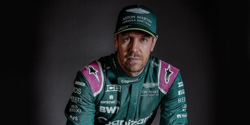"""Helmut Marko: """"Yo era de la opinión de que Vettel debía tomarse un año sabático"""""""