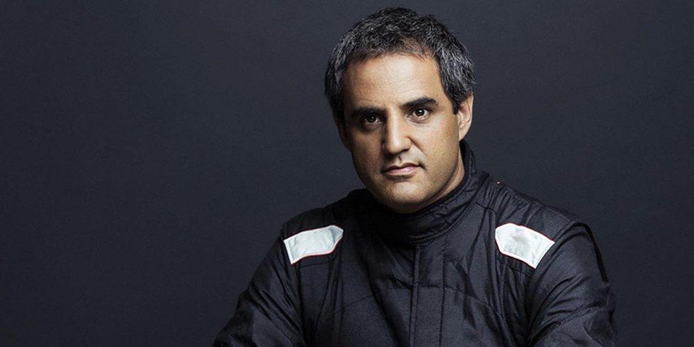 """Juan Pablo Montoya, a favor de las carreras al sprint: """"Es el camino a seguir"""""""