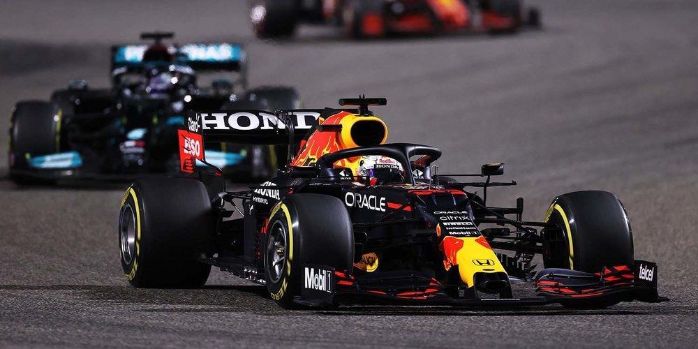 """Marko: """"Ahora sabemos que solo puedes vencer a Mercedes si lo haces perfecto; estaremos a su nivel"""""""