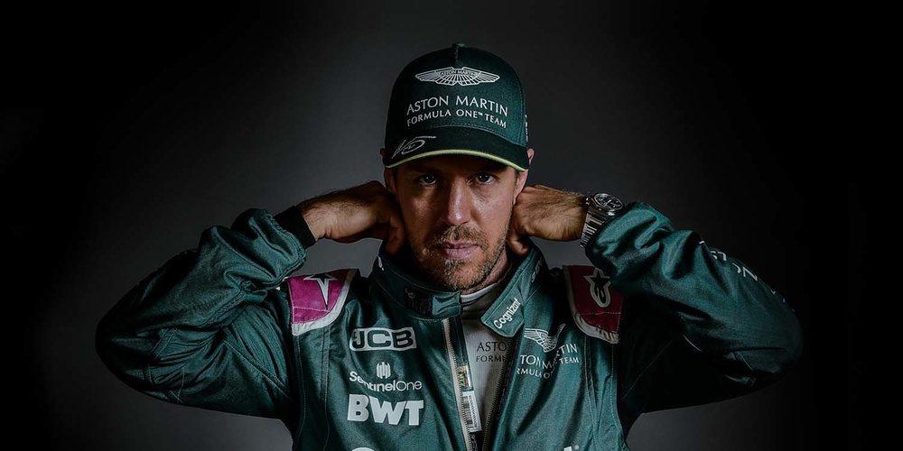 """Nico Rosberg, sobre Sebastian Vettel: """"Estoy seguro de que veremos grandes carreras por su parte"""""""