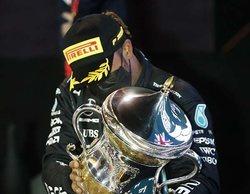 """Max Verstappen no le resta mérito a los éxitos logrados por Hamilton: """"Es uno de los mejores"""""""