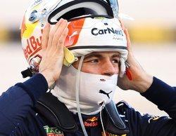 """David Coulthard apuesta por Verstappen: """"Creo que este es su año para ganar el Campeonato"""""""