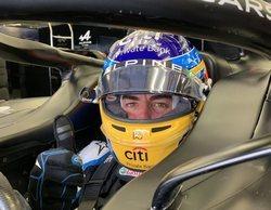 """Fernando Alonso, su vuelta a la F1: """"La decisión se tomó alrededor de marzo o abril"""""""