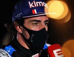 """Davide Brivio: """"Es bueno para el equipo trabajar con un piloto exitoso como Fernando Alonso"""""""