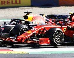 "Leclerc, tras el percance con Verstappen en Austria 2019: ""Me adapté a luchar sin miedo a las penalizaciones"""