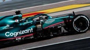 """Previa Aston Martin - Emilia Romaña: """"Estamos tratando a Imola como una nueva oportunidad"""""""