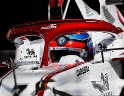 """Previa Alfa Romeo - Emilia Romaña: """"Estamos seguros de que podemos estar en la lucha por los puntos"""""""