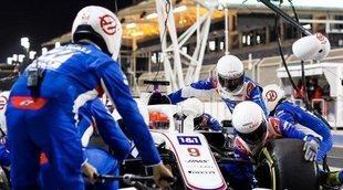 """Previa Haas - Emilia Romaña: """"Las expectativas no son altas, al menos en cuanto a resultados"""""""