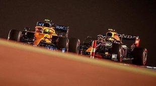 """Alain Prost, sobre la normativa de 2022: """"Soy escéptico, quiero verlo con mis propios ojos"""""""