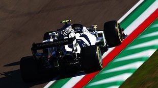 La previa de F1 al Día para el Gran Premio de Emilia Romaña 2021
