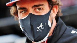 """Jarno Trulli, sobre Fernando Alonso: """"No tiene ninguna otra cosa en la cabeza que competir"""""""