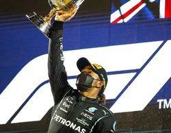 """Lewis Hamilton, F1 y vida privada: """"Tengo más compromisos que cualquier otro piloto"""""""