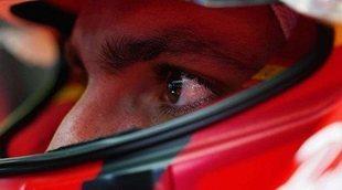 """Carlos Sainz: """"Echaré de menos a los aficionados, pero seguirá siendo emocionante"""""""