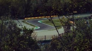 GP de Emilia Romaña 2021: Libres 1 en directo