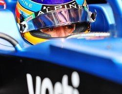 """Fernando Alonso: """"Fue genial poder conducir de nuevo en Imola, debería ser interesante"""""""