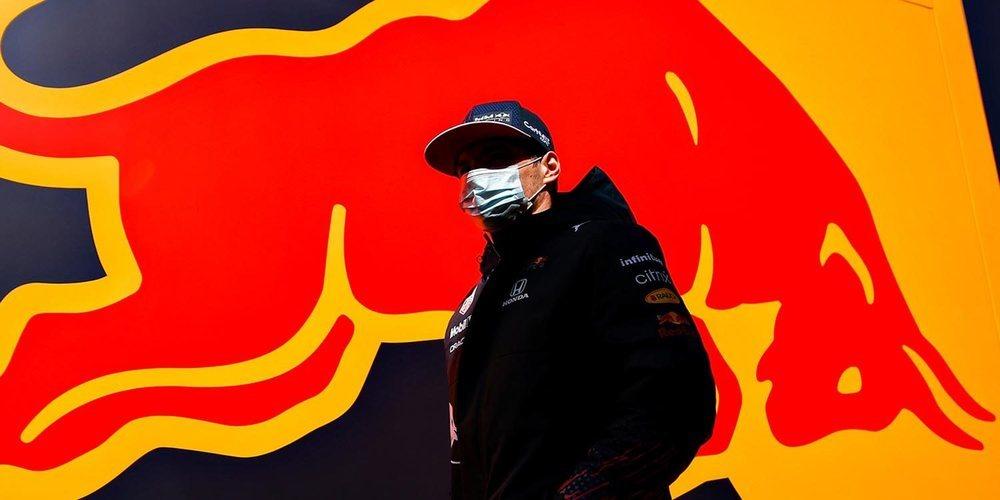Max Verstappen lidera los últimos Libres y se postula como claro candidato para la pole en Imola