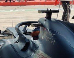 """Fernando Alonso: """"No fui lo suficientemente rápido y no maximicé el rendimiento del coche hoy"""""""