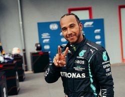 """Lewis Hamilton: """"Necesitaré vueltas perfectas si quiero tener la oportunidad de ganar"""""""