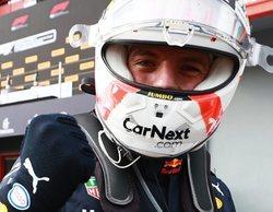 Max Verstappen firma la victoria en el caótico GP de Emilia Romaña 2021
