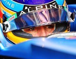 """Davide Brivio, sobre Alonso: """"Su talento está ahí y su motivación es increíble"""""""
