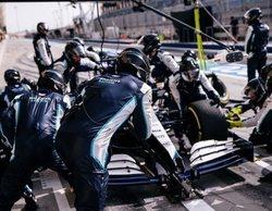 Williams y el desafío Capitán Tom Moore 100 para el GP de Portugal