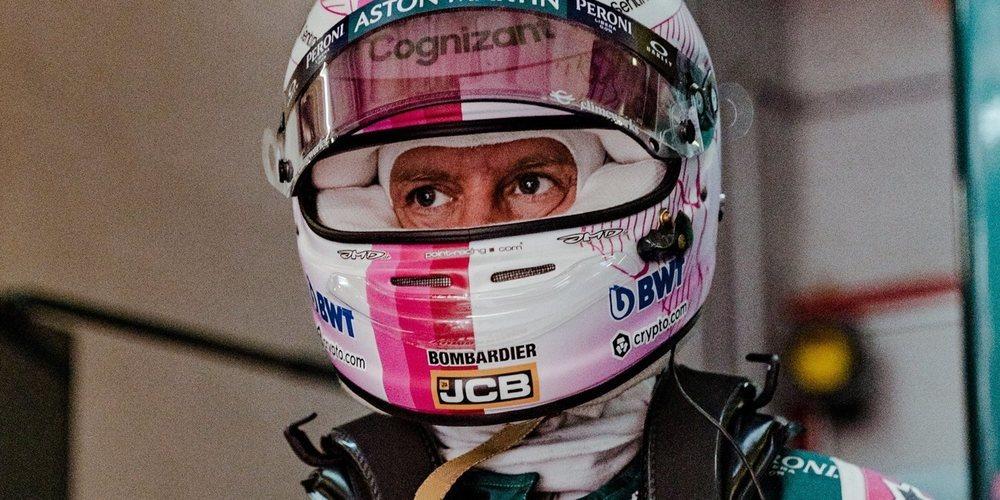 """Jason Watt, expiloto de F3000, tajante: """"Sebastian Vettel está acabado"""""""