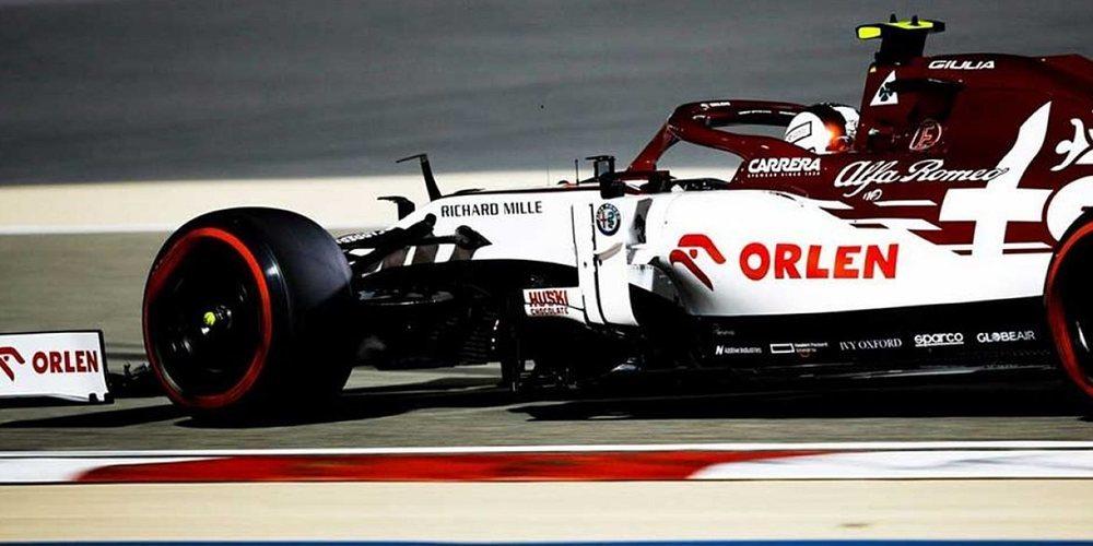 Alfa Romeo y GlobeAir amplían su asociación por cuarto año consecutivo