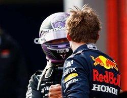 """Marko: """"El título se decidirá entre Hamilton o Verstappen, están al mismo nivel y por delante del resto"""""""