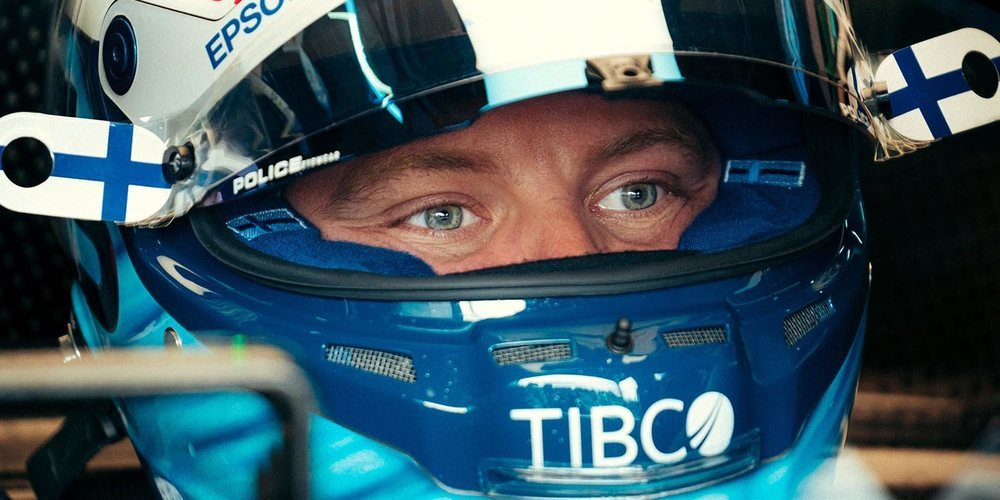 """Villeneuve: """"El accidente de Imola demuestra lo tenso que está Bottas y esto no irá a mejor"""""""
