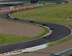 OFICIAL: El Gran Premio de Japón continúa en el calendario de la F1 hasta finales de 2024