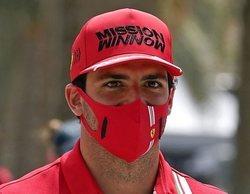 Carlos Sainz ya está al mismo nivel que Leclerc en carrera, según Cesare Fiorio
