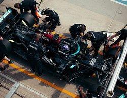 """Wolff: """"Estamos por detrás de Red Bull en todas las áreas del coche; tenemos que alcanzarles"""""""