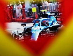 """Esteban Ocon, de Alonso: """"Trabajamos bien juntos y él está muy amable conmigo hasta ahora"""""""