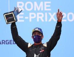 """Jean-Éric Vergne: """"Todos sueñan con ser Campeones del Mundo de F1, pero hay más categorías"""""""