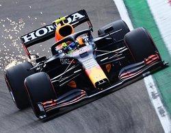 """Christian Horner: """"Si podemos presionar a Mercedes en Portugal y España, es un buen presagio"""""""