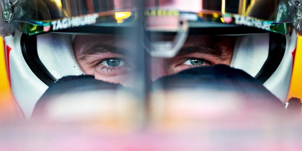 """Previa Red Bull - Portugal: """"Ya estuvimos en el podio el año pasado y ahora tenemos un coche mejor"""""""