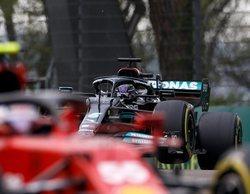 """Previa Mercedes - Portugal: """"Esperamos otra pelea cerrada con Red Bull"""""""