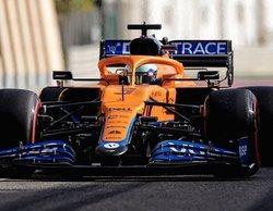 """Daniel Ricciardo: """"McLaren ha recortado una barbaridad la diferencia que había con los de delante"""""""