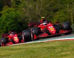 """Previa Ferrari - Portugal: """"Lo hicimos muy bien el año pasado en clasificación y carrera"""""""