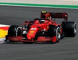 """Sainz: """"La clave del fin de semana será entender los neumáticos; estamos concentrados para mañana"""""""