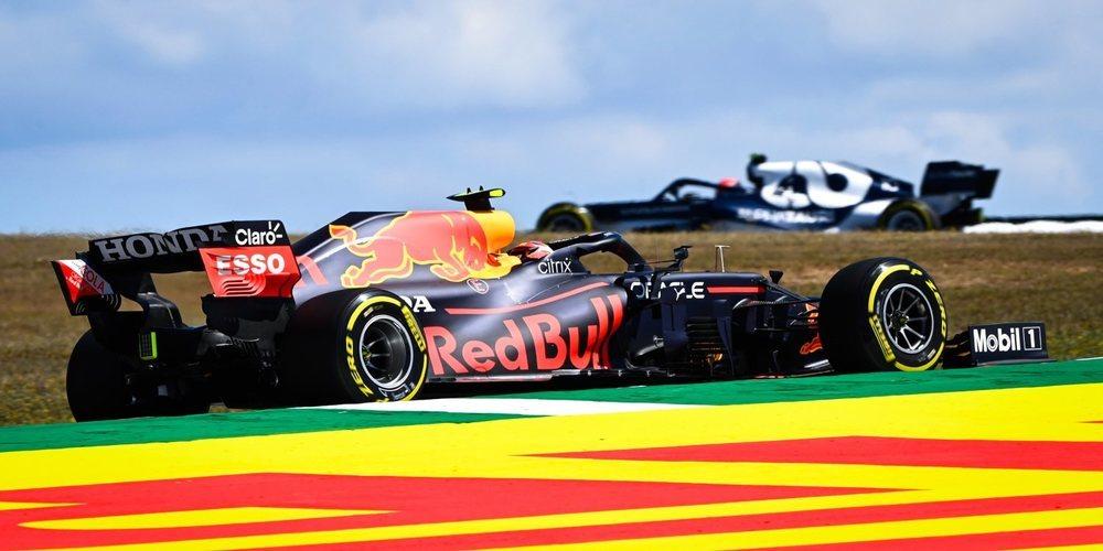 """Honda: """"Analizaremos todos los datos para optimizar nuestros reglajes para la clasificación y carrera"""""""