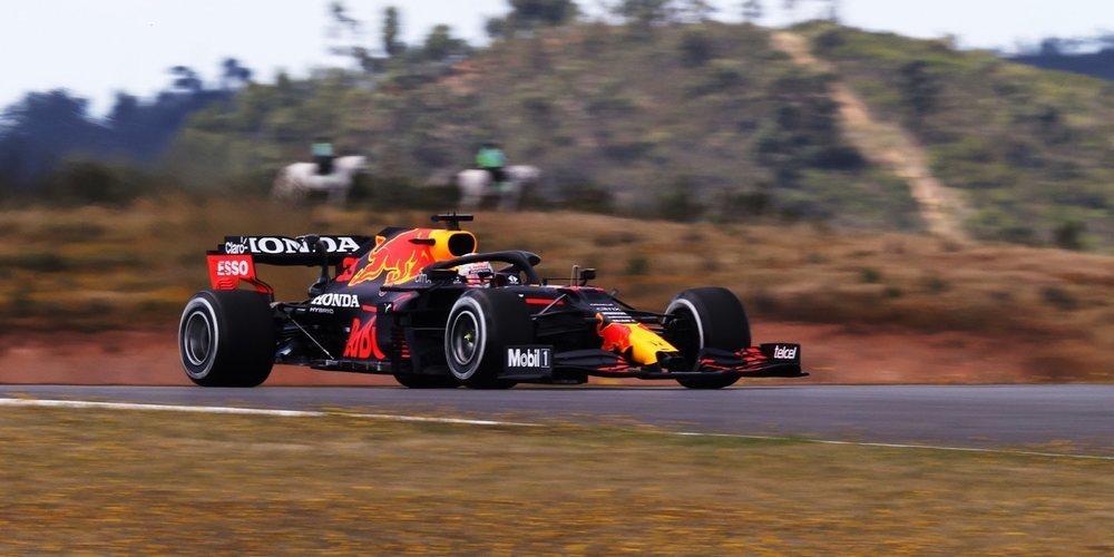 GP Portugal 2021: Clasificación en directo