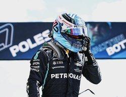 """Valtteri Bottas: """"Hemos sido más fuertes de lo esperado, lo cual ha sido una sorpresa positiva"""""""
