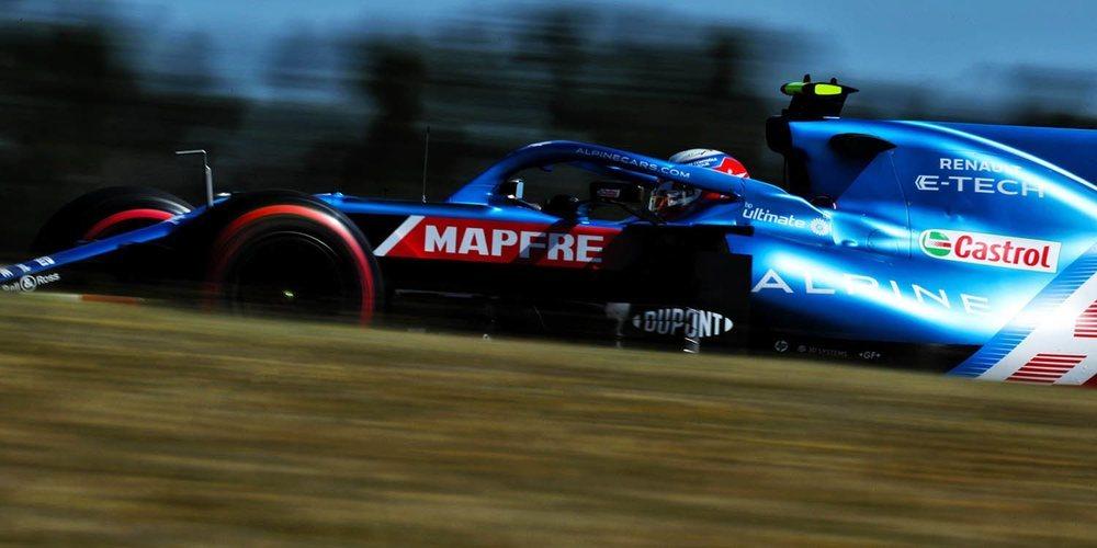 """Pirelli: """"Los equipos tienen diferentes opciones, cualquier neumático es una buena elección"""""""